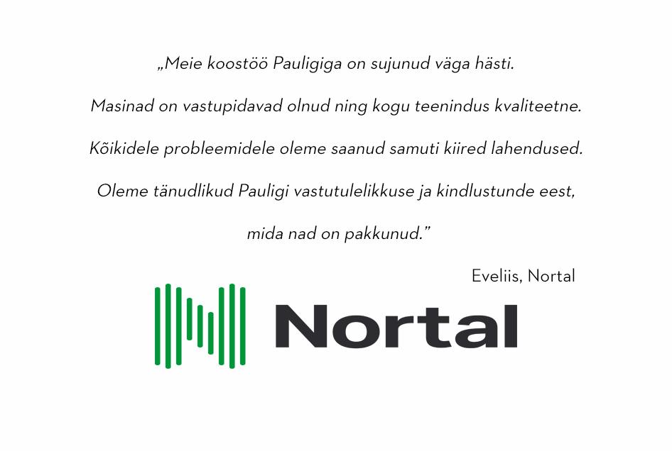 Nortal referents