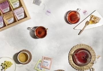 Bradley's tea